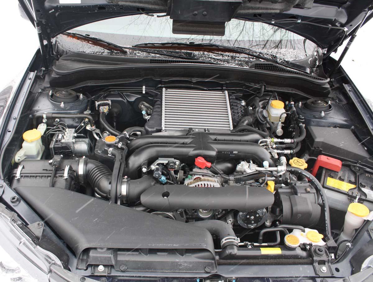 2014 Subaru Wrx Hatch Audio Upgrade Page 9 Car Audio