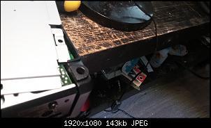 Click image for larger version.  Name:HEATSINK GOUGE.jpg Views:10 Size:143.4 KB ID:13084