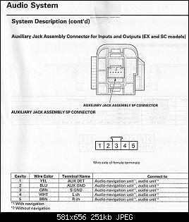 Click image for larger version.  Name:Srvce Manual Aux Jack Info Schematic.jpg Views:169 Size:251.3 KB ID:6419